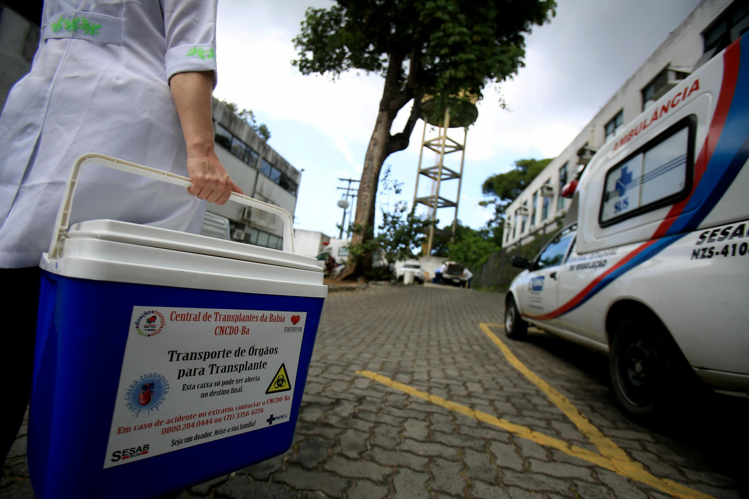 Read more about the article Tvivl om organdonation bunder i tanker om livet efter døden