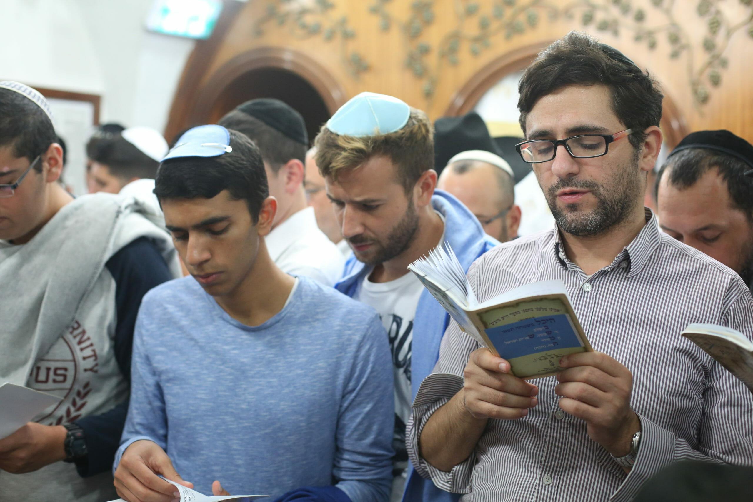 Read more about the article FAKTA: Den jødiske helligdag Yom kippur