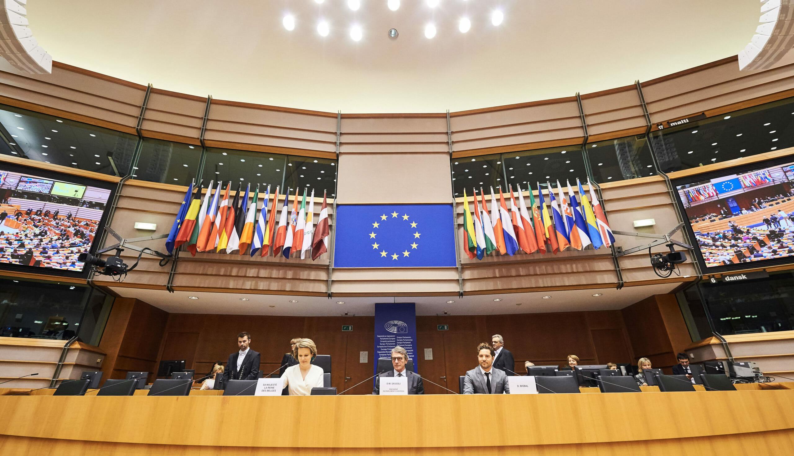Read more about the article EU-Parlamentet: Fremmedkrigeres børn skal hjem fra Syrien
