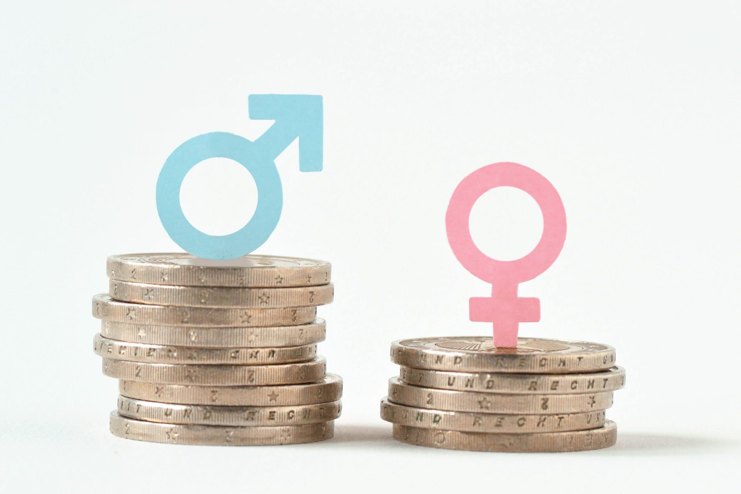 Stadig flere mænd tjener mere end konen