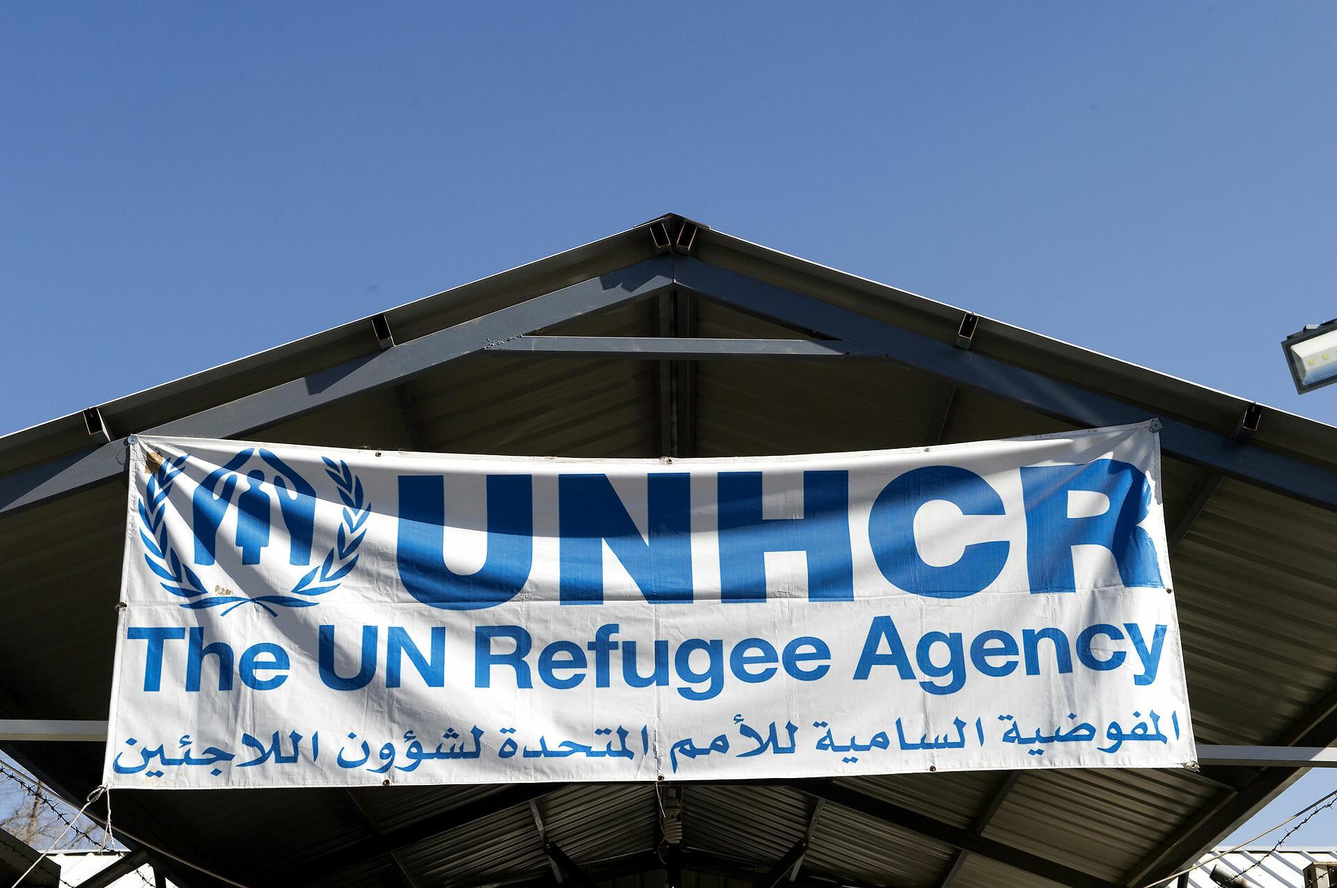 UNHCR lægger afstand til regeringens asylplan