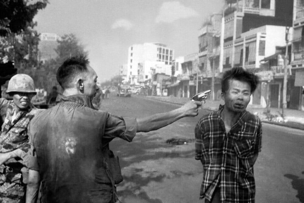 Et foto ændrede synet på Vietnamkrigen for 50 år siden