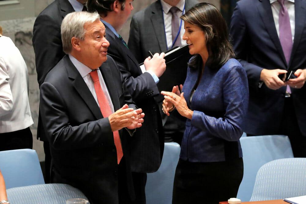 Read more about the article FAKTA: FN's Generalforsamling er verdens stemme