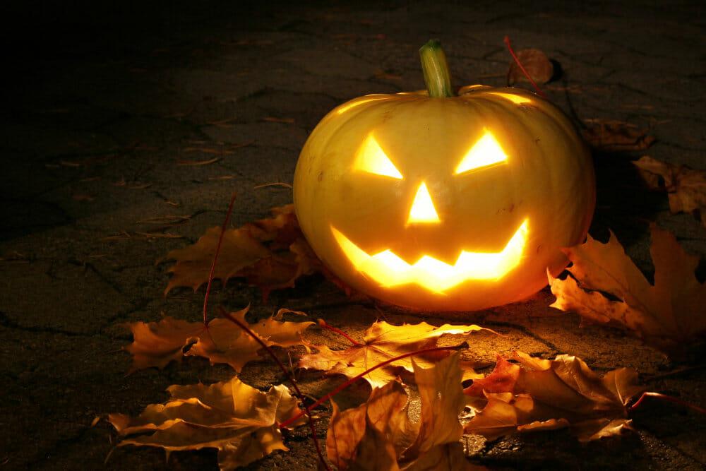 Halloween er en gammel skik i nye klæder