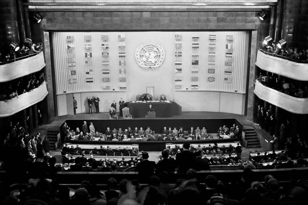 Read more about the article 70 år og med en usikker fremtid