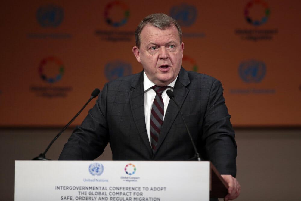 Danmark tilslutter sig FN-erklæring om migration