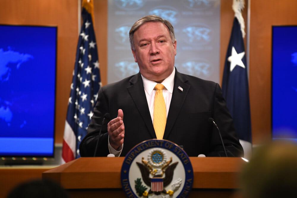 USA trækker sig fra raketaftale med Rusland
