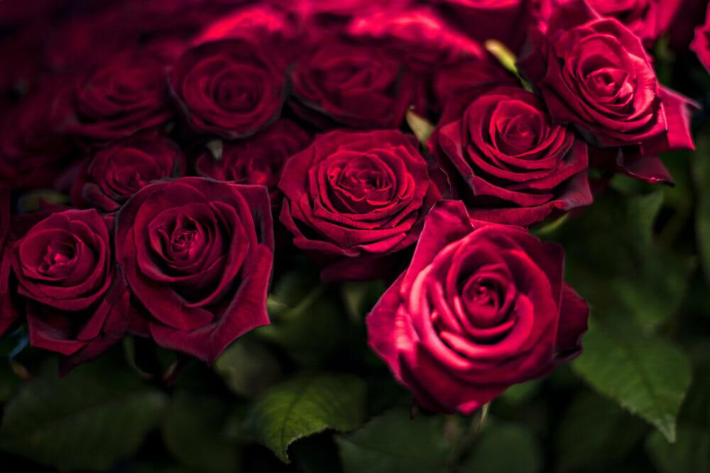 Romantisk kærlighed er central i kirken