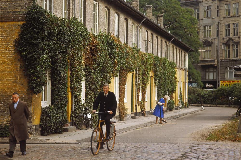 OVERBLIK: Almene boliger er vigtig danmarkshistorie
