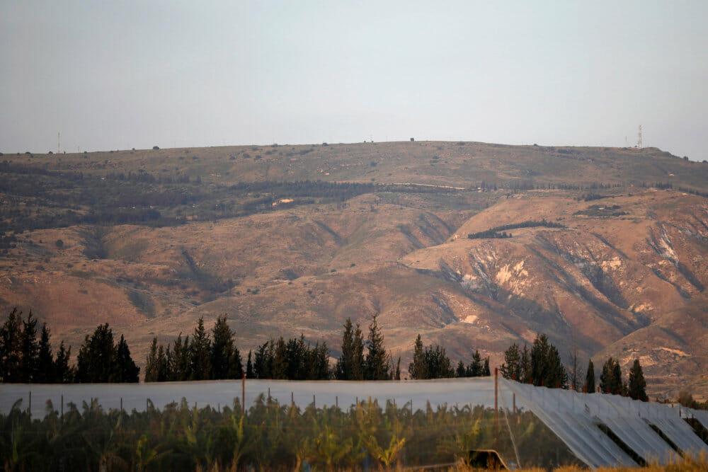 Israel vil navngive Golan-bosættelse efter Donald Trump