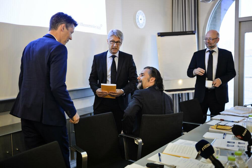 FAKTA: Hvem er dansk økonomis vismænd?