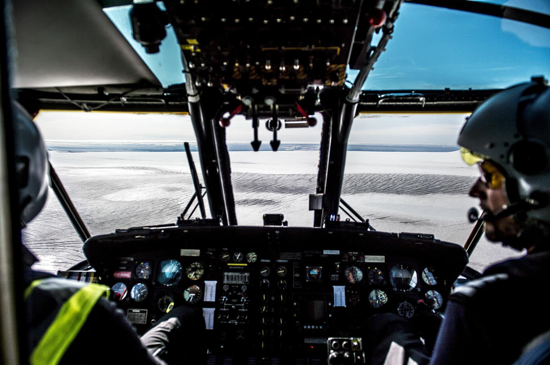 FAKTA: Sådan opererer Forsvaret i dag i Grønland