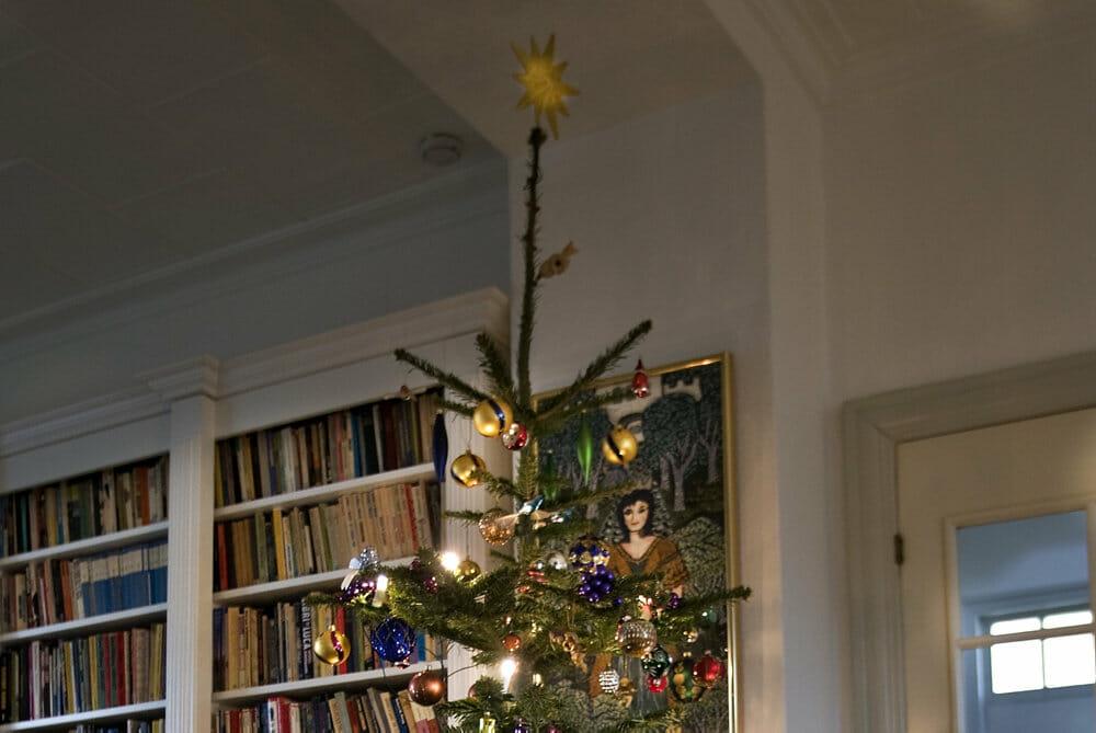 Mange danskere holder juleaften med fremmede