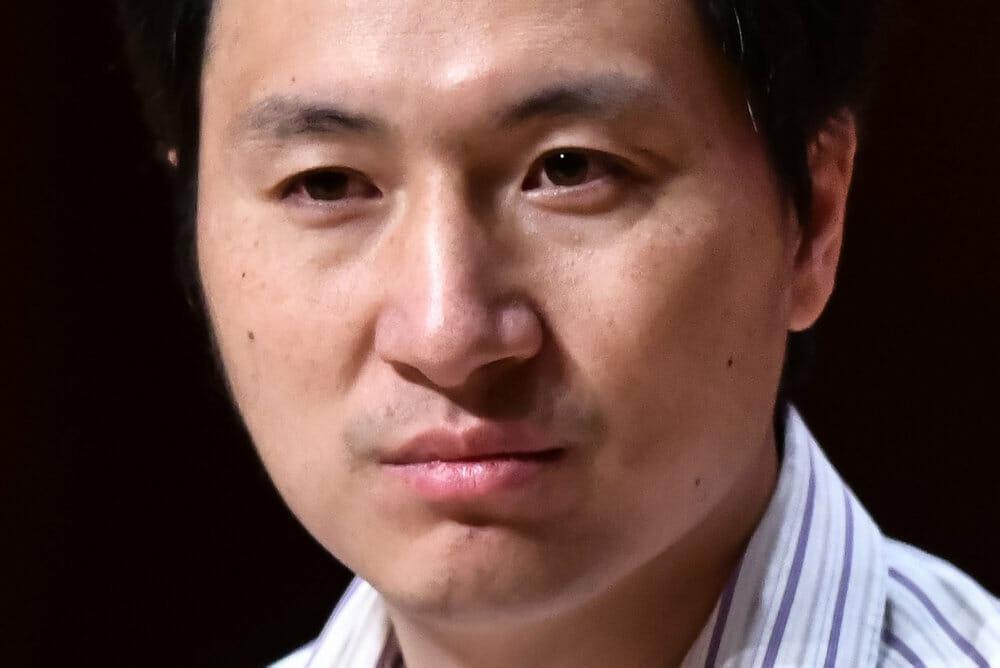 Kinesisk forsker fængslet for genmanipulation af babyer
