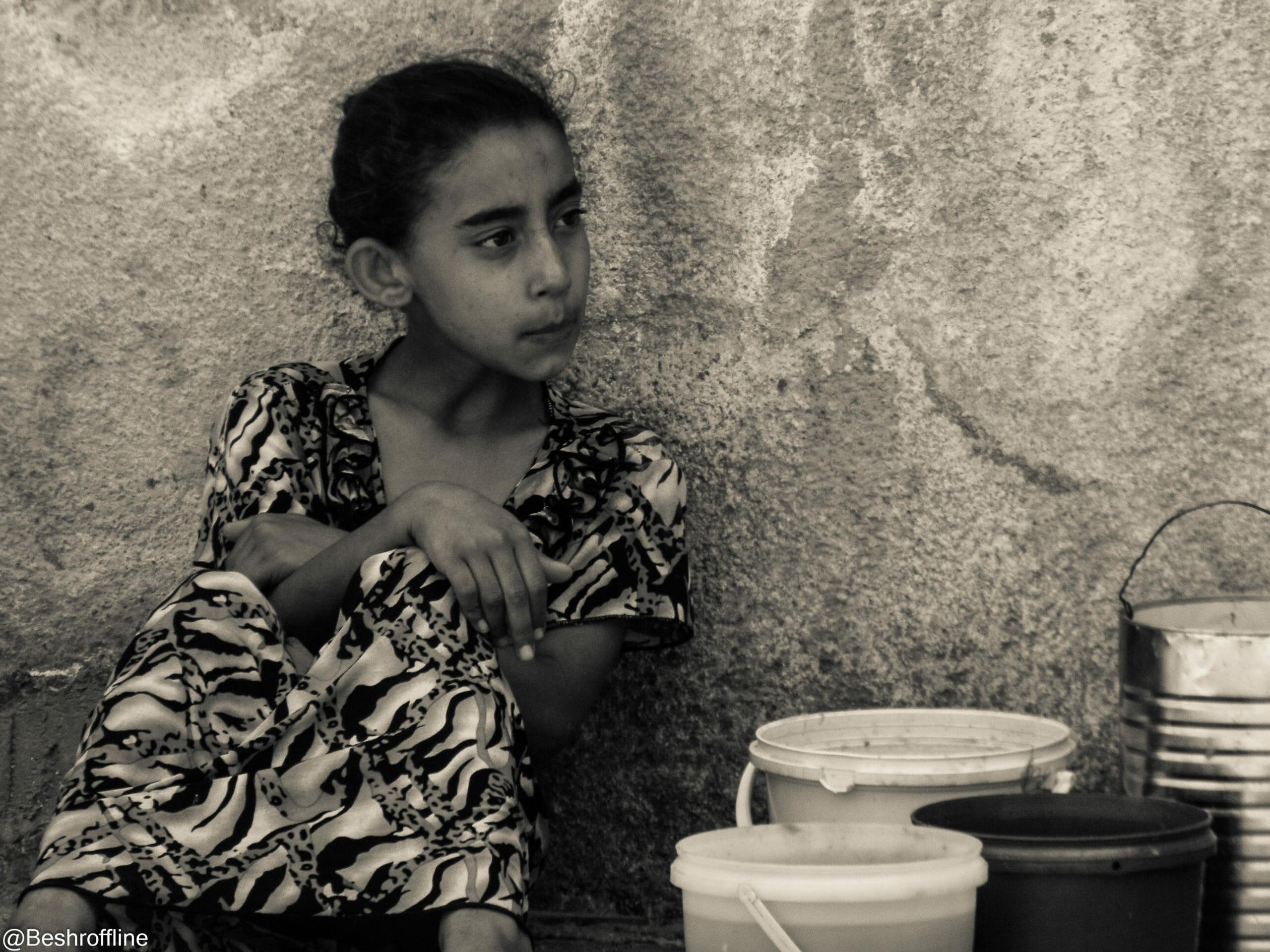 Read more about the article OVERBLIK: Otte år med borgerkrig i Syrien