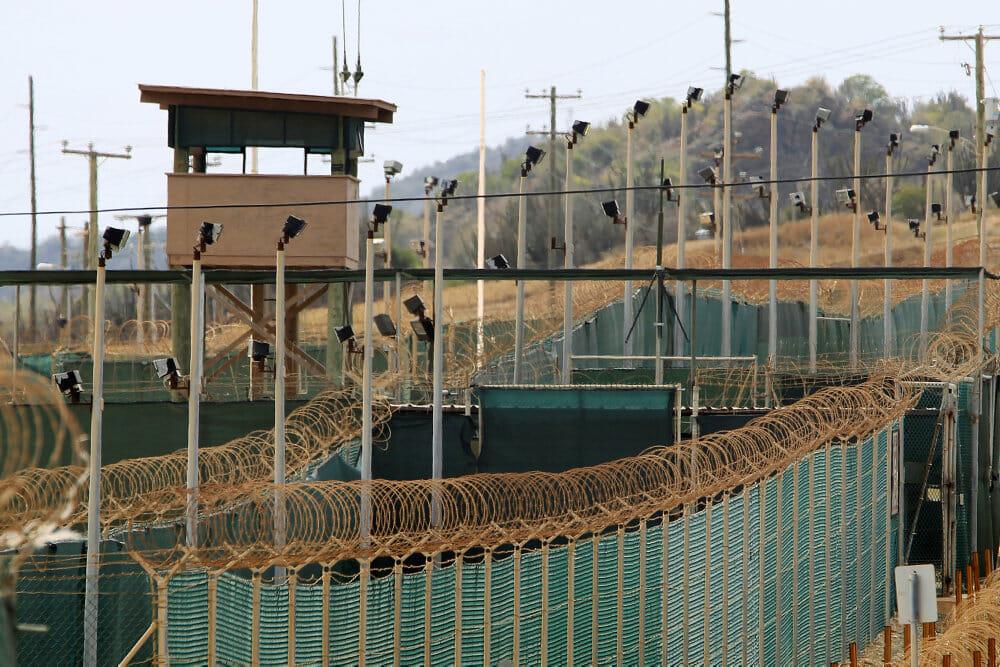 OVERBLIK: Den kontroversielle Guantánamo-fangelejr