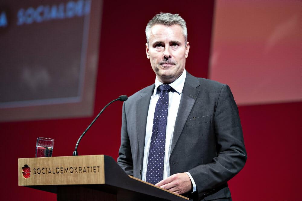 Henrik Sass Larsen: Menneskeretsdomstolen er ødelæggende
