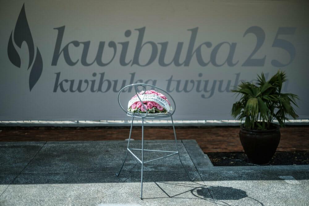 Rwanda: 1012 personer er stadig eftersøgt 25 år efter folkedrab