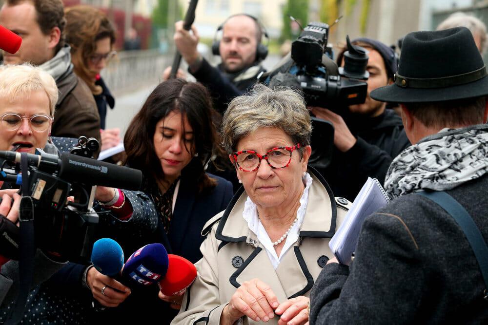 Dødshjælp: Vincent Lamberts skæbne deler Frankrig