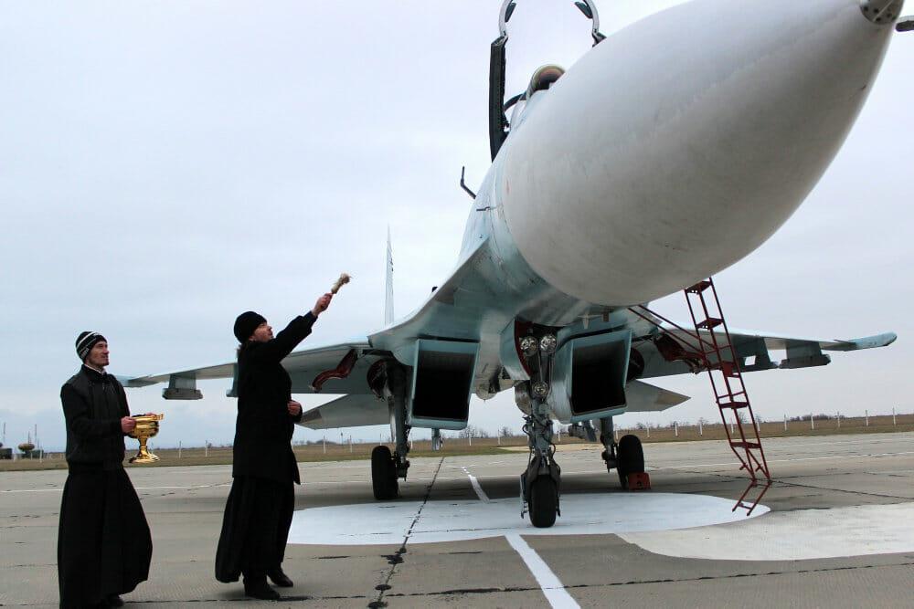Read more about the article Ruslands atomvåben kan miste velsignelsen