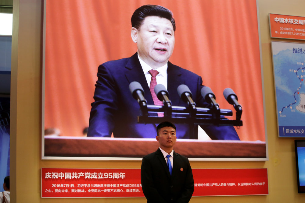 Kina indfører ny loyalitetseksamen for journalister