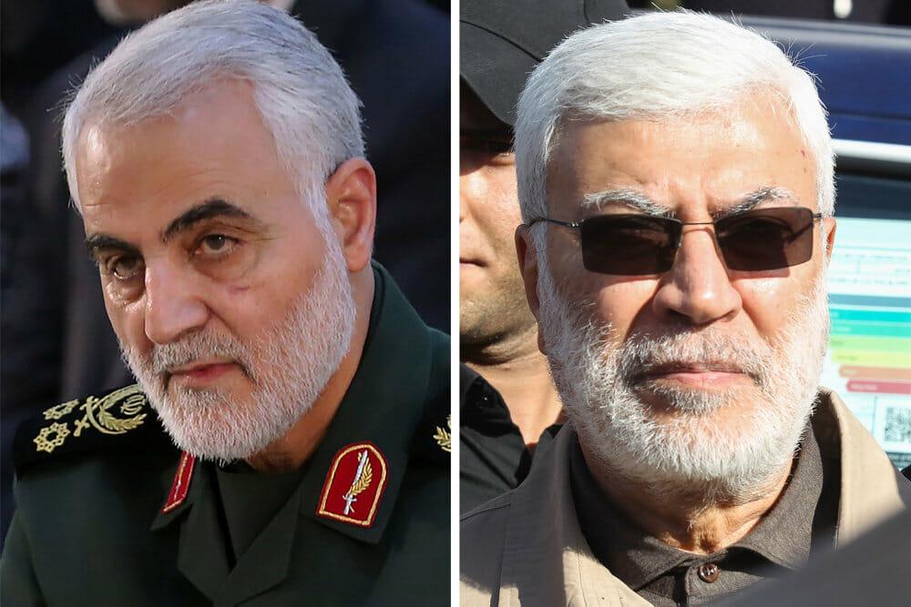 Read more about the article USA dræber Irans ørkenræv