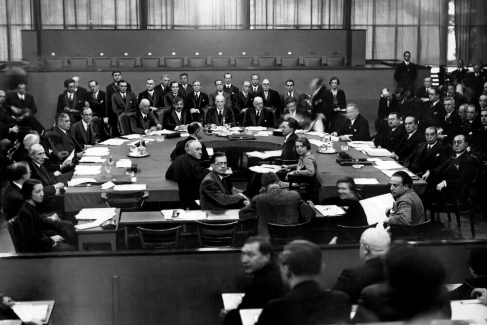 Folkeforbundet: En fiasko – men også en vigtig pioner
