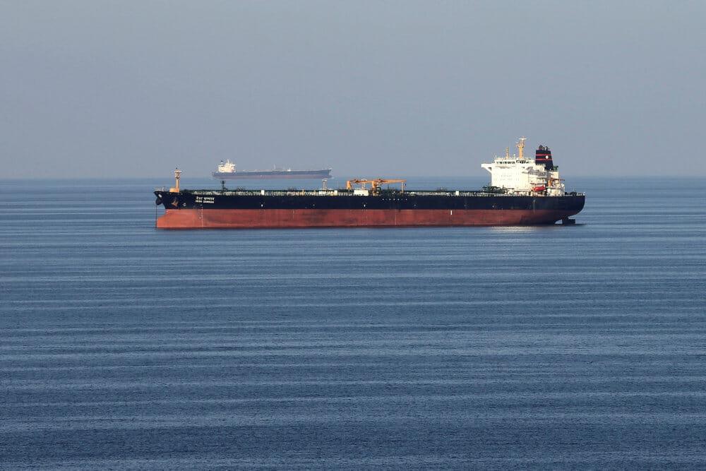 Flere tilslutter sig fransk mission med dansk skib i Hormuz