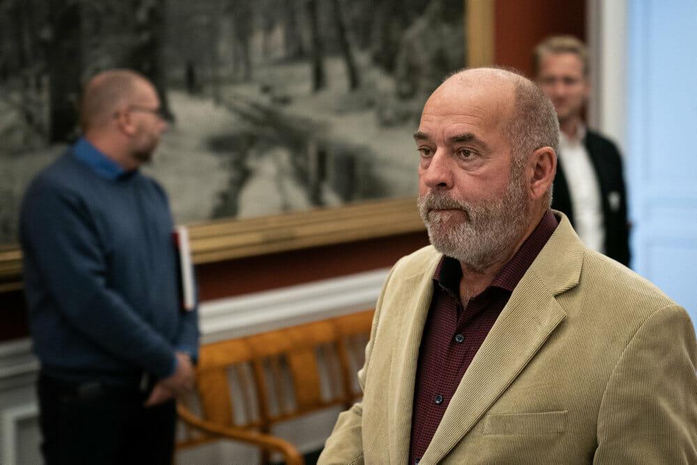 Danske politikere: JP skal afvise Kinas krav om undskyldning