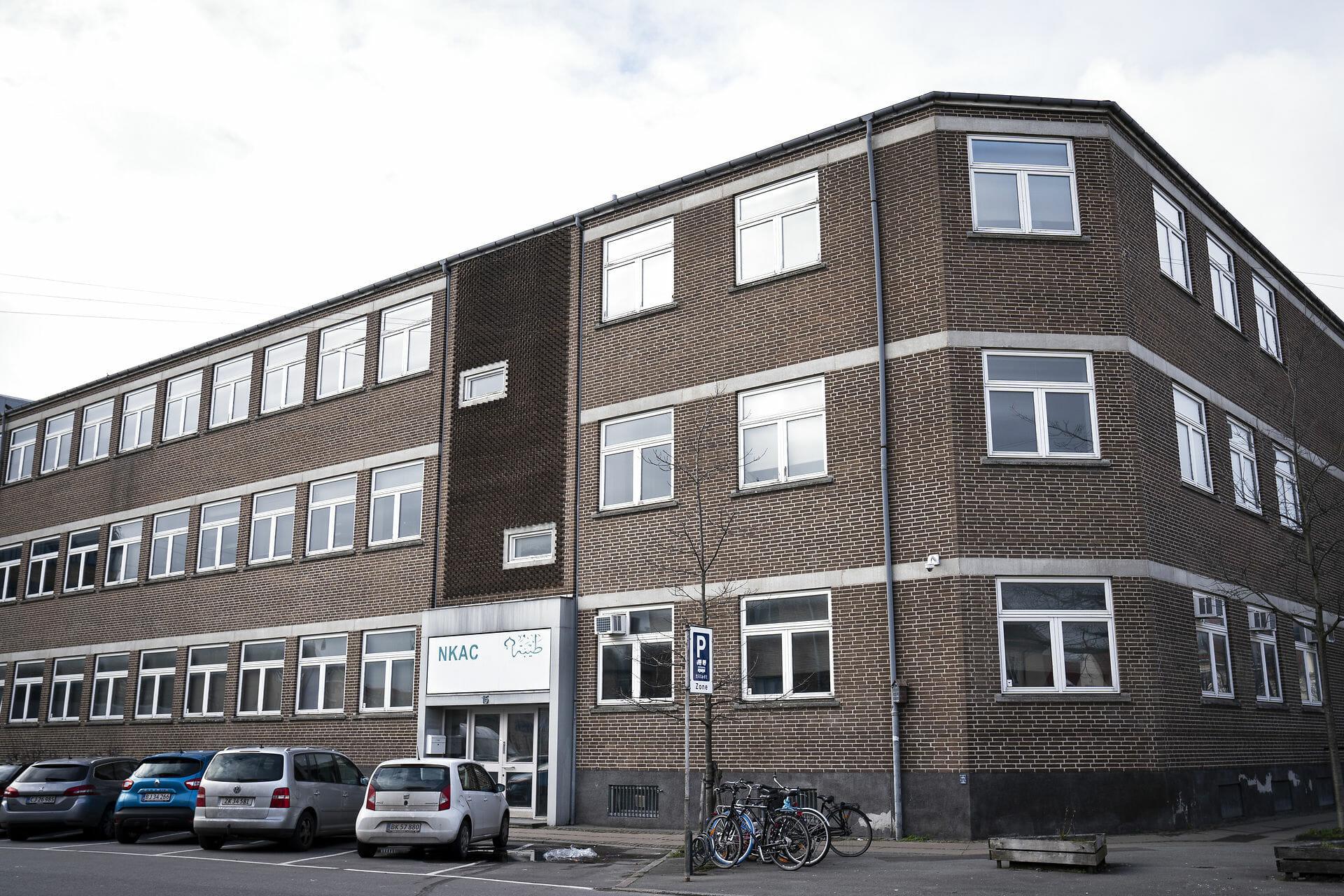 Saudi-Arabien har givet penge til endnu en kontroversiel moské i København