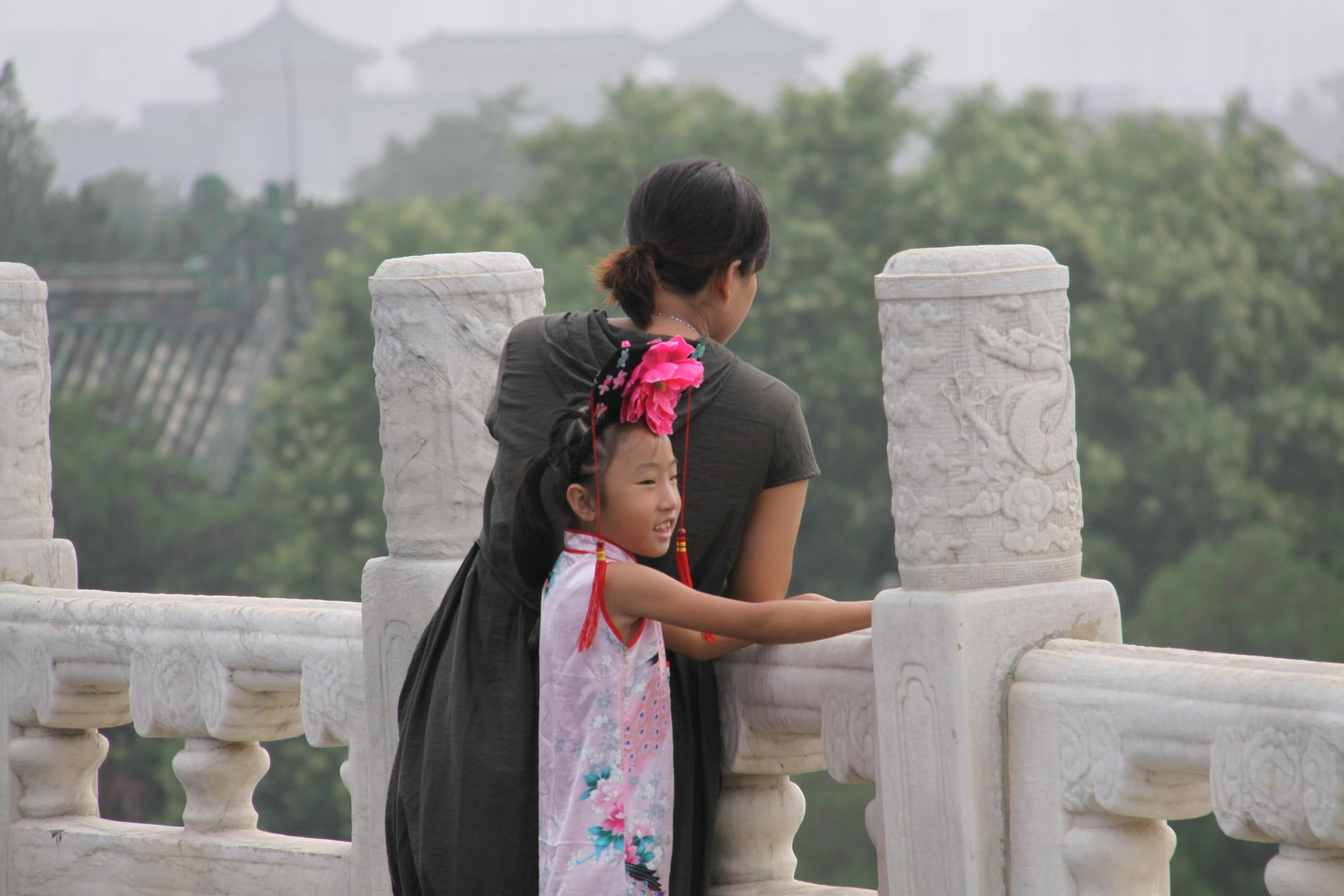 FAKTA: Etbarnspolitikken i Kina