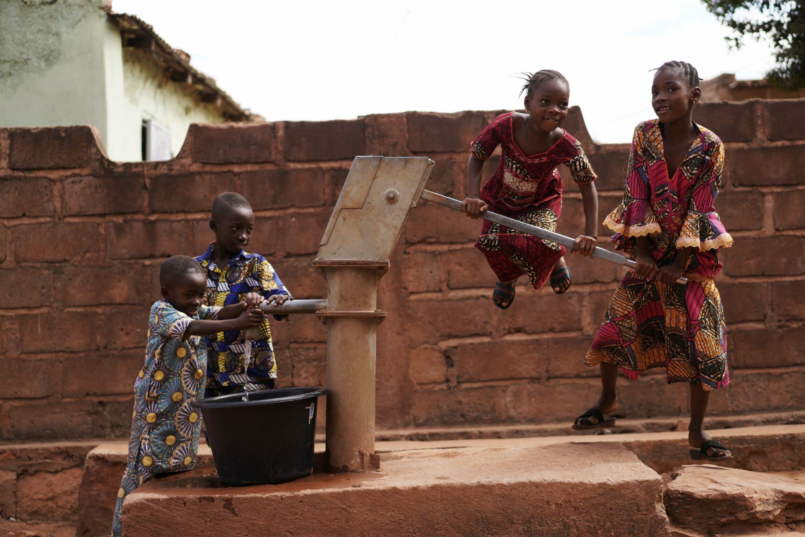 Danmark hæver udviklingsbistanden med klimapenge