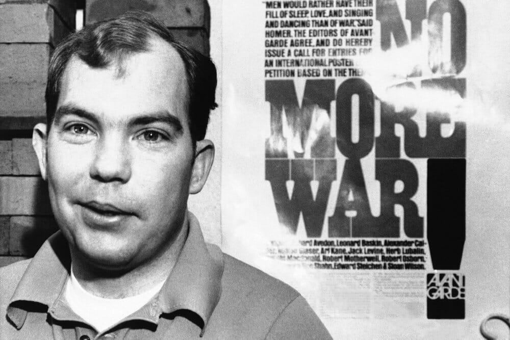 Read more about the article Massakren i My Lai: Da USA ramte bunden i Vietnamkrigen