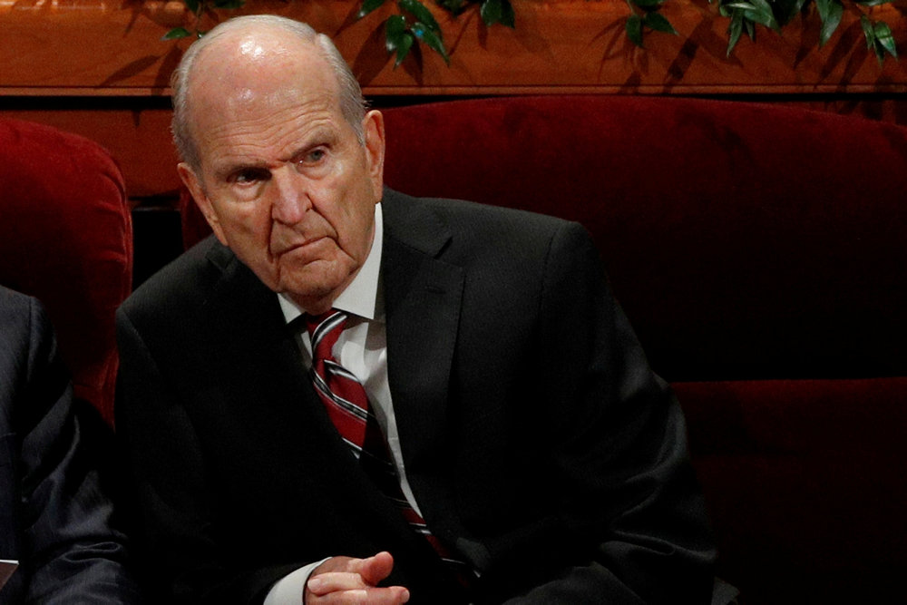 Mormoner vil ikke længere kaldes mormoner