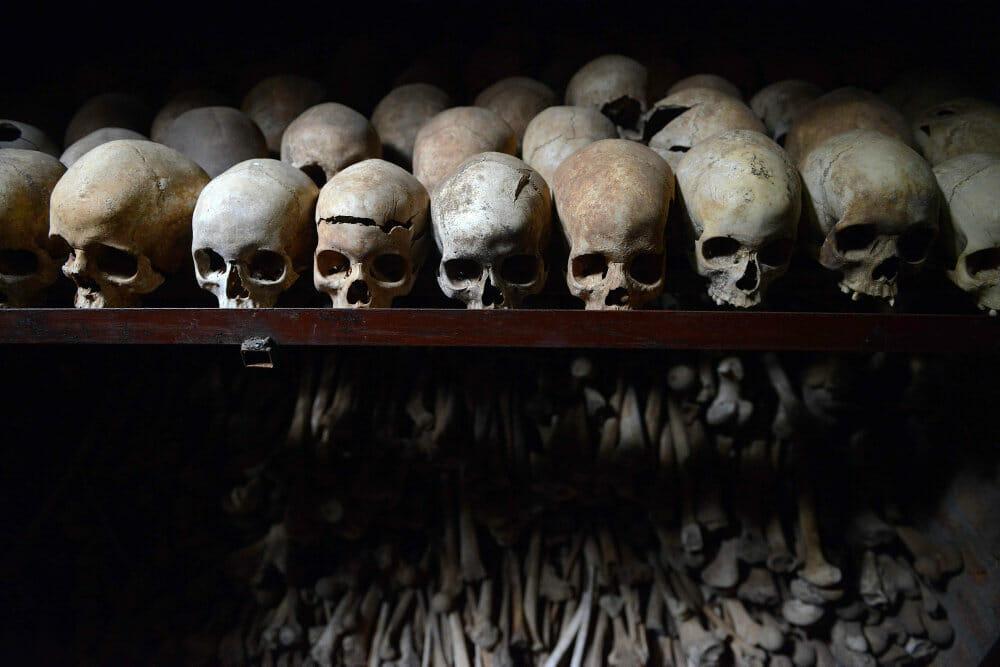 Rwanda søger fortsat retfærdigheden