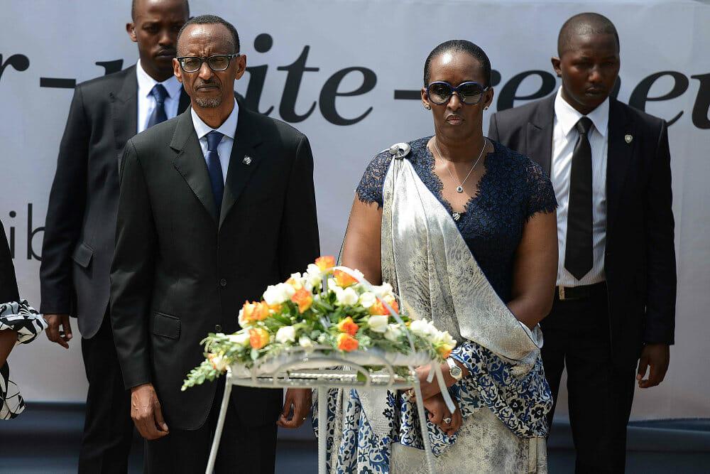 FAKTA: Spliden i Rwanda ulmede i flere årtier