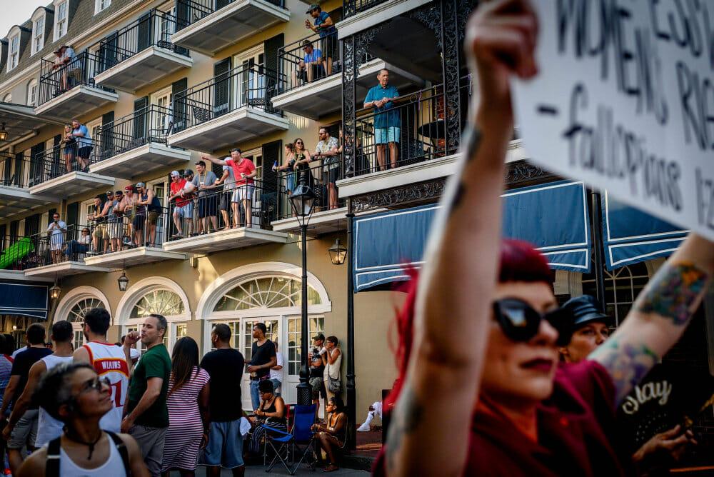 Louisiana vil forbyde abort allerede ved hjerteslag
