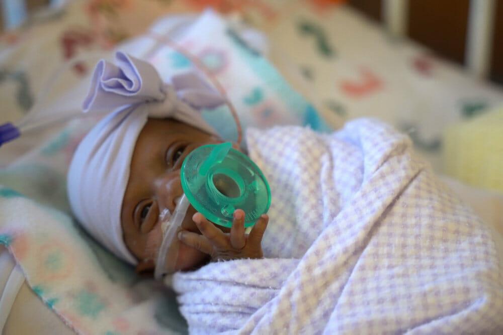 Meget små nyfødte sætter læger og forældre i etisk dilemma