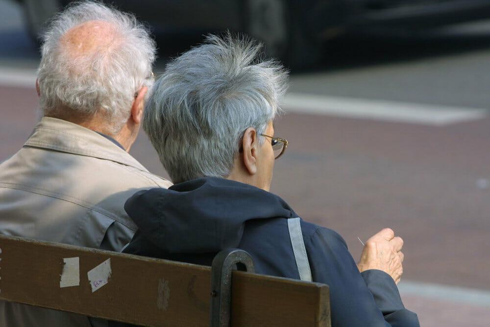 Samfundet ændrer sig: I 2040 vil hver fjerde være ældre