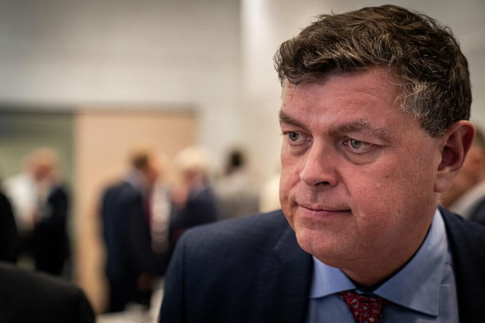 Minister vil have flere mænd på barsel for at øge ligestilling