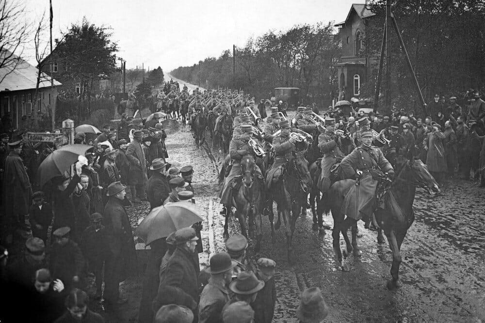 FAKTA: Derfor er 1920 et afgørende år i danmarkshistorien