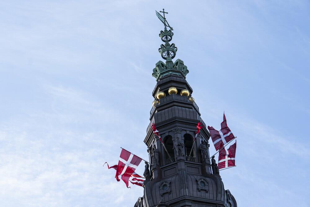Amerikansk journalist roser danske politikere