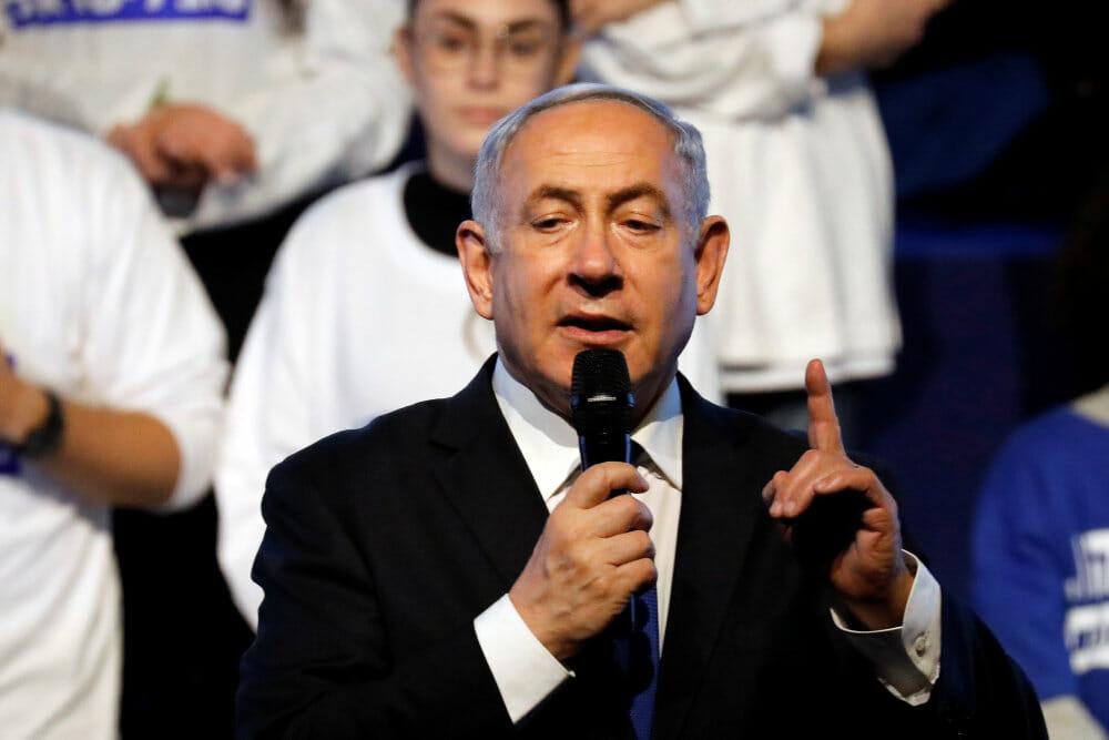 Netanyahu vil bygge tusinder nye hjem i annekteret område