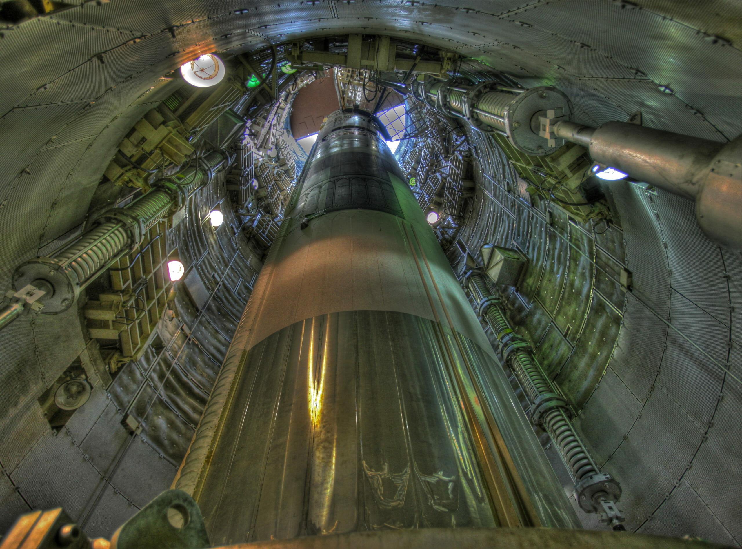 OVERBLIK: Verdens ni atommagter