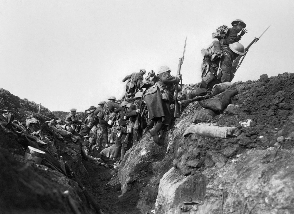 'Gør din pligt': Ingen stak af, da 26.000 sønderjyder blev tvunget i krig
