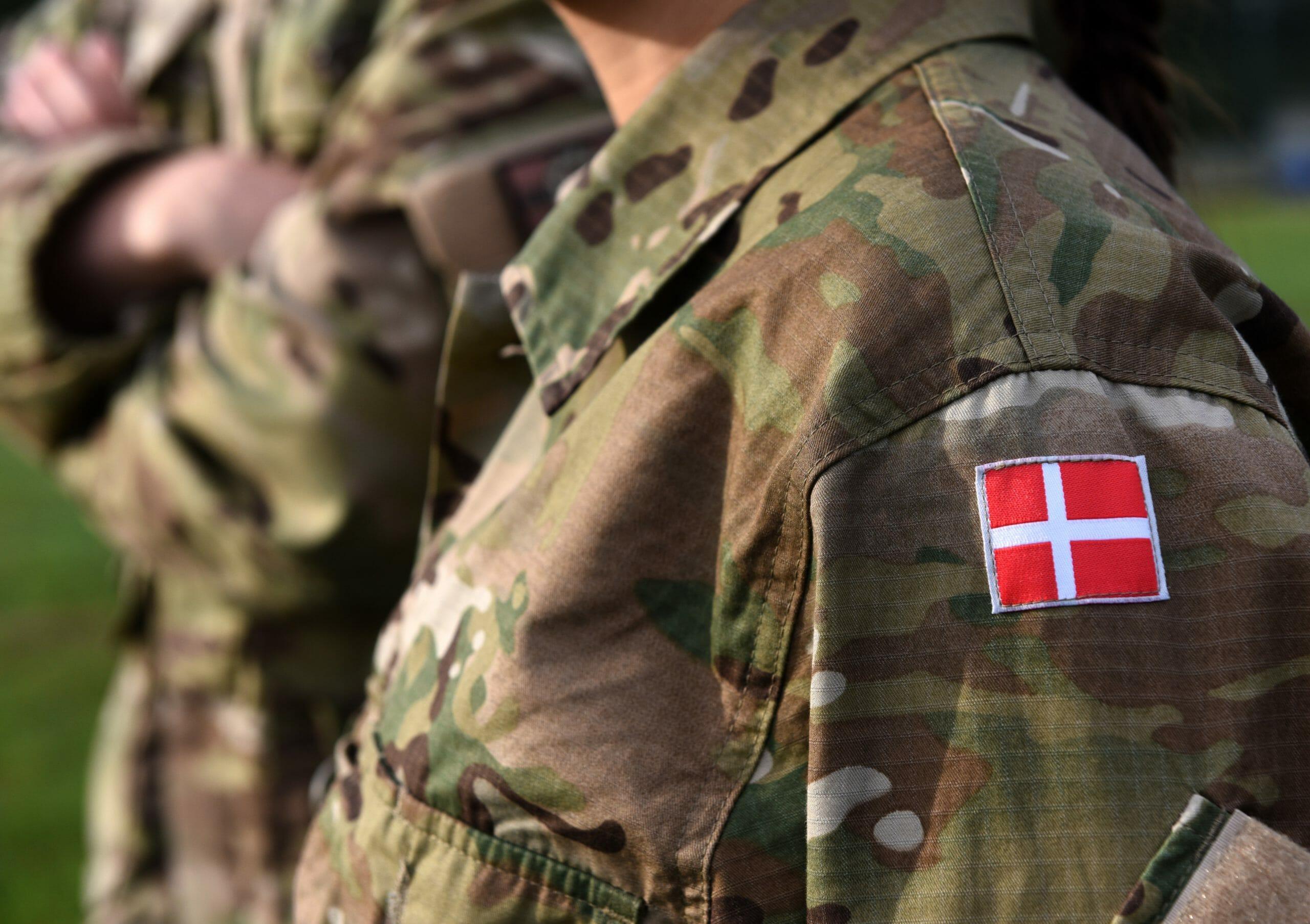 FAKTA: Danmark skal stå i spidsen for Nato-mission i Irak