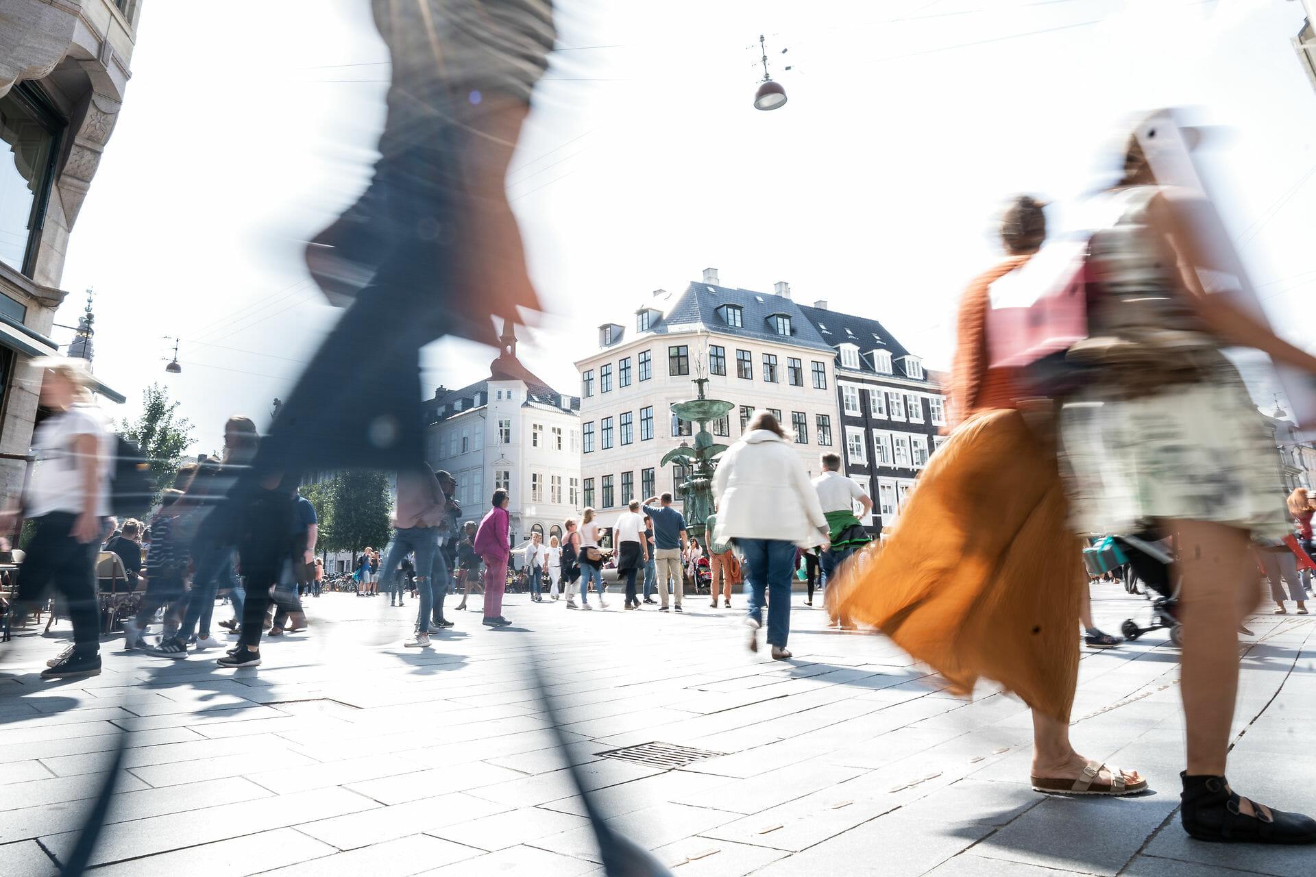 Nyt studie: Vi lever længere, og levetiden er mere socialt lige