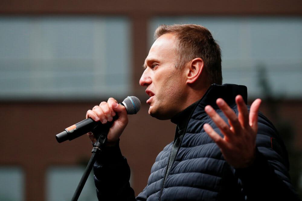 Rusland kalder oppositionsleder for udenlandsk agent