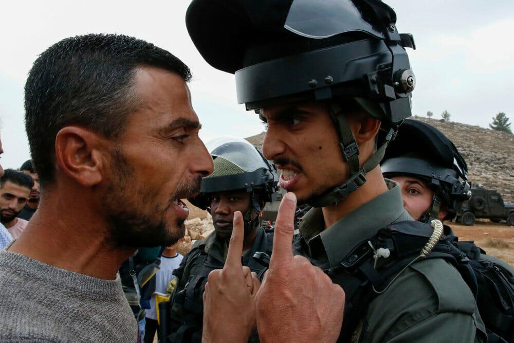 USA accepterer Israels bosættelser på Vestbredden