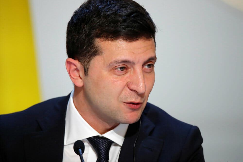FAKTA: Konflikten i det østlige Ukraine